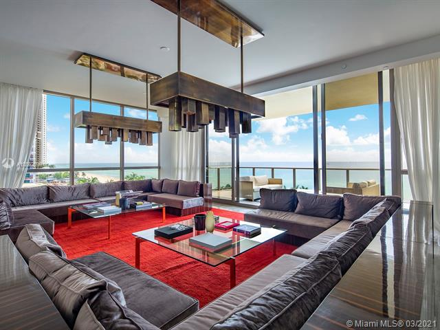 Mansions at Acqualina 17749,Collins Ave Sunny Isles Beach 63753