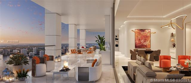 ESTATES AT ACQUALINA 17901,COLLINS AVE Sunny Isles Beach 63754
