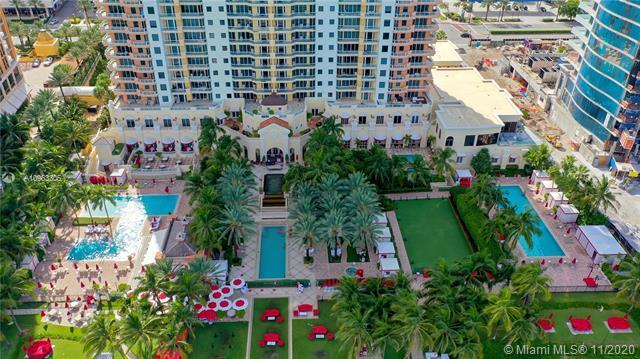 ACQUALINA OCEAN RESIDENCE 17875,Collins Ave Sunny Isles Beach 60799